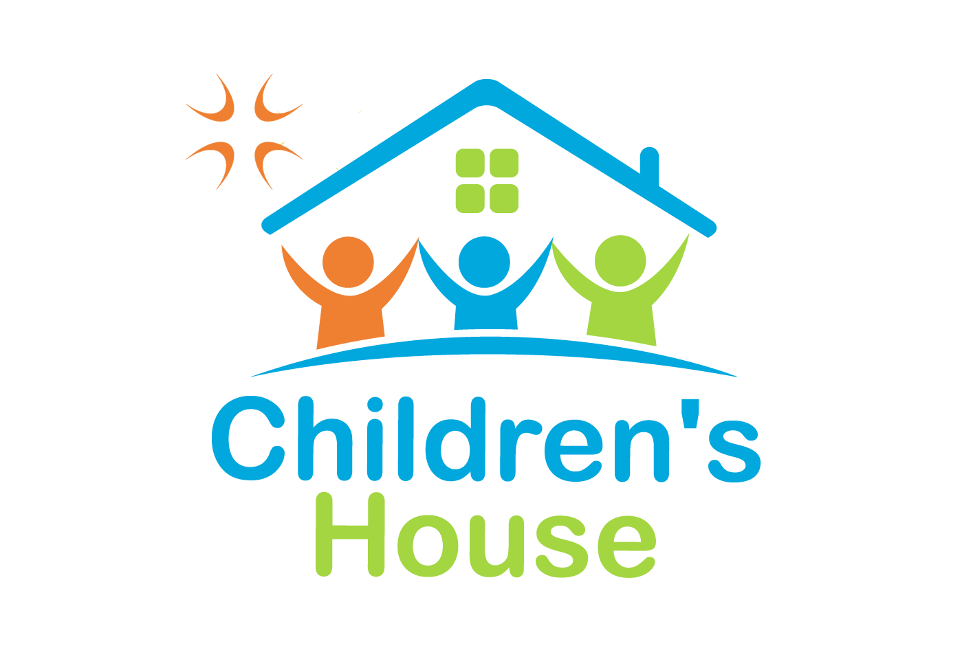 Children's House Logo