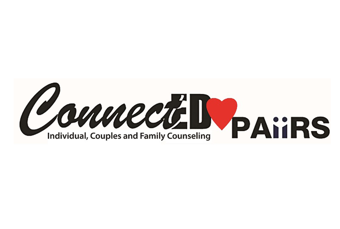 Connected Pairs Logo